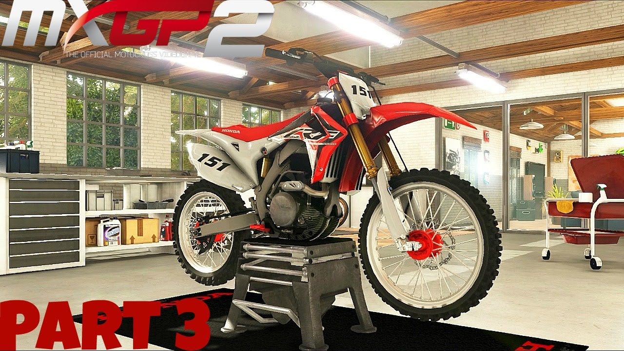 how to get ama mod on ps4 for mxgp2