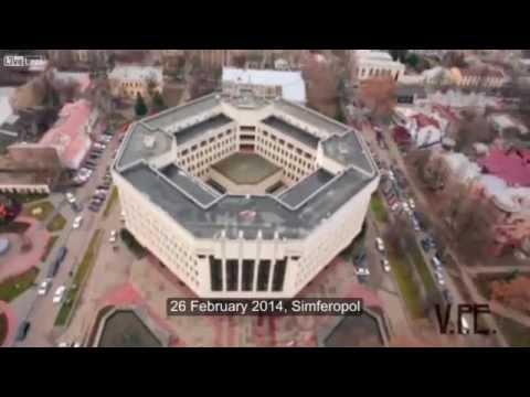Crimea: Way Back Home | English Subtitles | Full Documentary | 2015