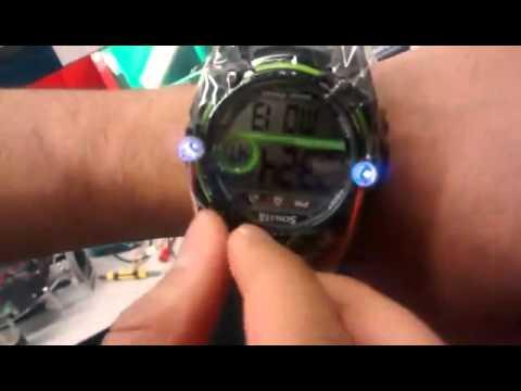 P.E.T.R.O - wearable device