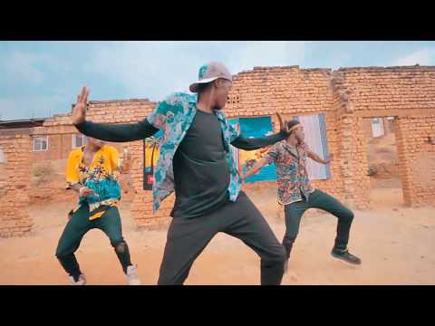 Fall By Davido(Dance  Cover)Titi Brown&Snipers Dance Crew
