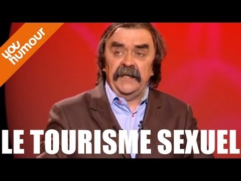 Albert MESLAY - Le Tourisme Sexuel