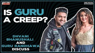 Guru Randhawa & Dhvani Bhanushali Talk About Their New Song Baby Girl With Sid K | Instant Bollywood