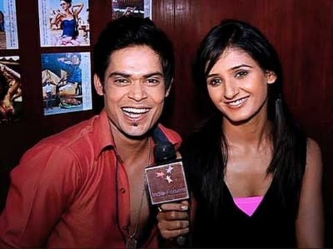 Kunwar Amarjeet And Shakti Mohan's Compatibility Test - Exclusive