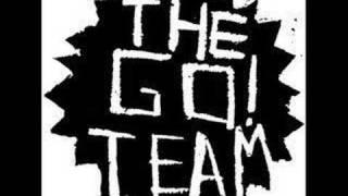 The Go! Team - Titanic Vandalism