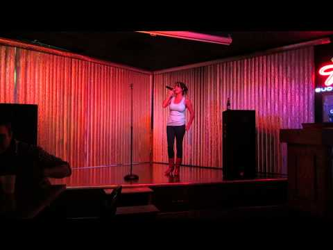 "Stevie Wonder ""If You Really Love Me"" drunken karaoke!!!"
