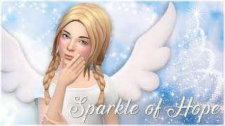 Sparkle of Hope #4 | Christmas 2018 | The Sims 4 Story | Gingerova