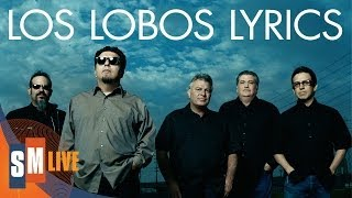 Watch Los Lobos Burn It Down video