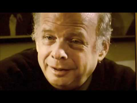 My Dinner With Andre: Interview with Wallace Shawn 3/3