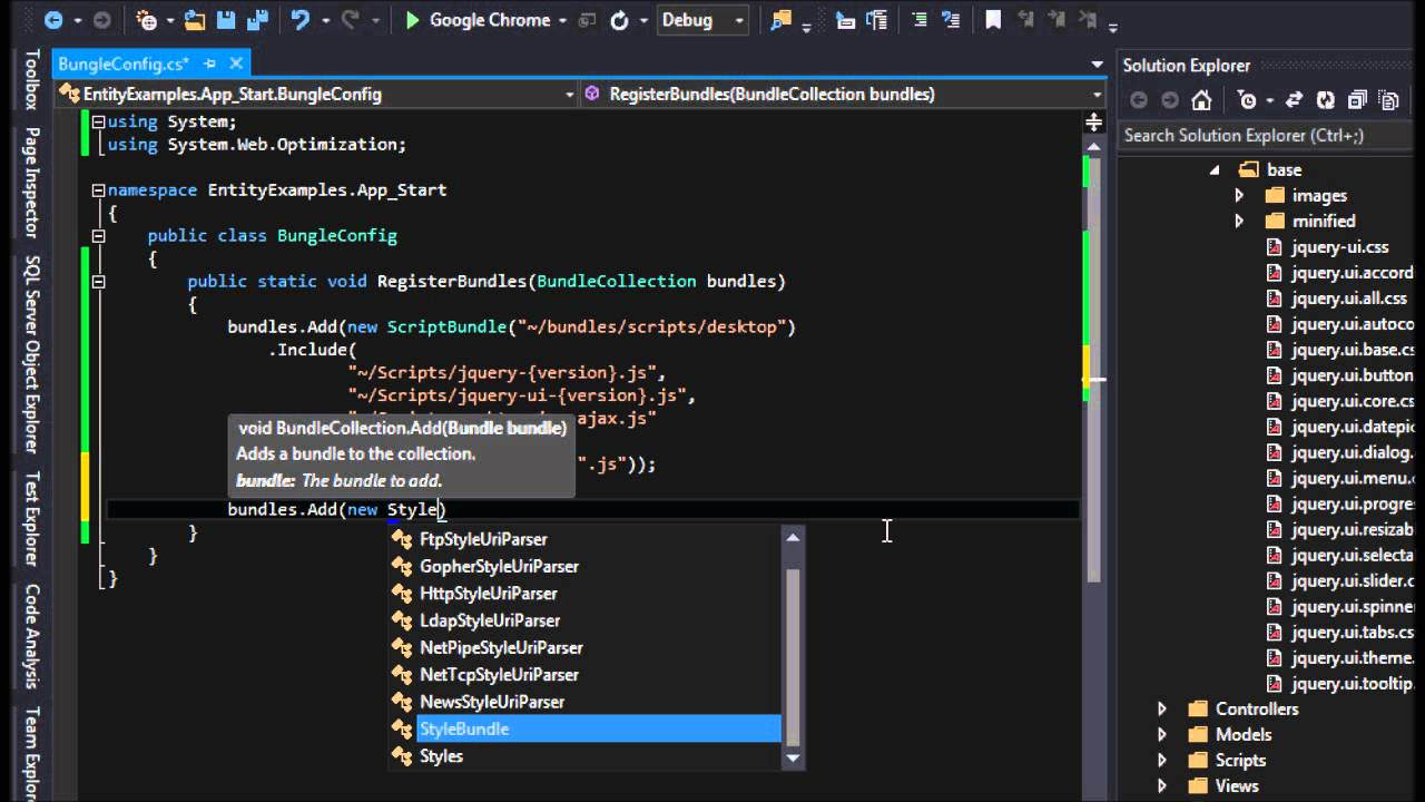 Asp Net AND AspNet Core Interview Questions And Answers