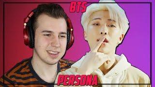 Baixar Music Critic Reacts to BTS - PERSONA (COMEBACK TRAILER)