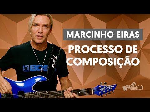MARCINHO EIRAS | Processo de Composição (Loop Station)