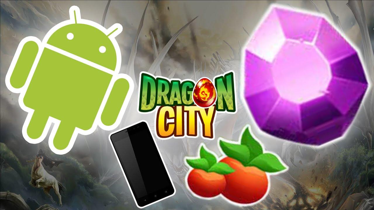Como hackear Dragon City 2020 en Android y celular para muchas gemas y comida gratis y funcionando