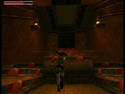 Lara Croft Tomb Raider (IV): The Last Revelation - The Complete Guide (Part 4 Of 48) |