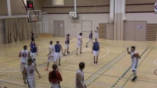 PUS-Basket - Kotkajengi, 25.02.2017