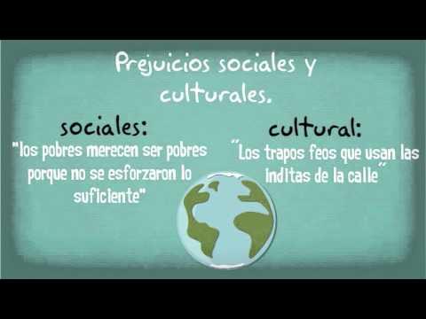Características y condiciones para la equidad