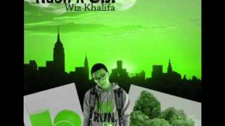 Wiz Khalifa - Still Blazin [Kush & Orange Juice]