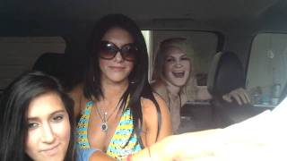 Repeat youtube video bella reese, valerie kay, and marissa, bangbros behind the scenes