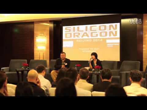 Silicon Dragon Beijing 2014 Tech Chats 1