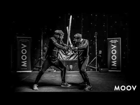 MOOV - Motion Capture Action