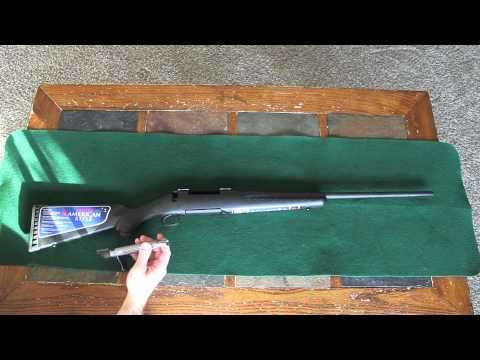 Ruger American Rifle .30-06