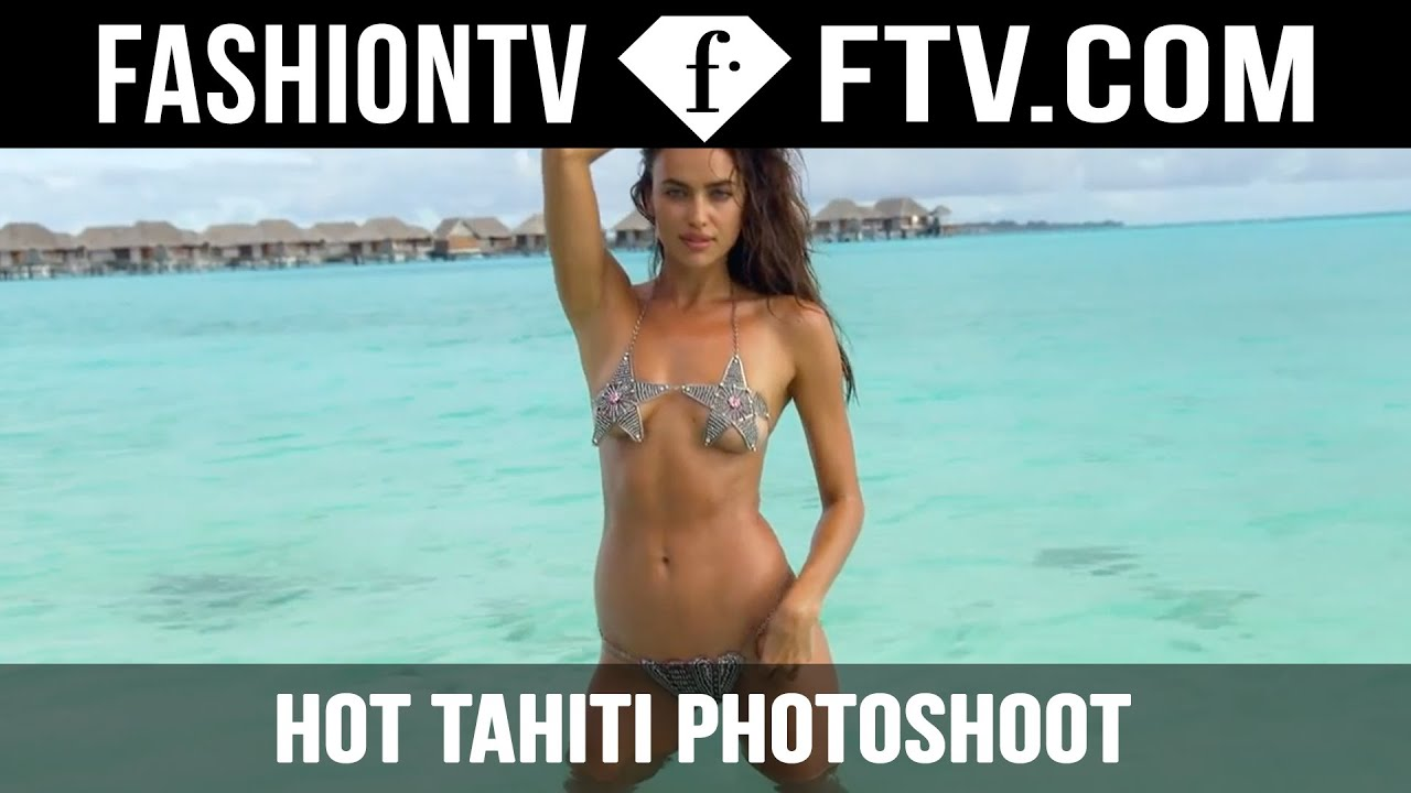 Ftv hot fashion video 89