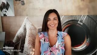 Intervista a Maria Carmela Germinario - Miss Mamma Italiana Romantica 2018