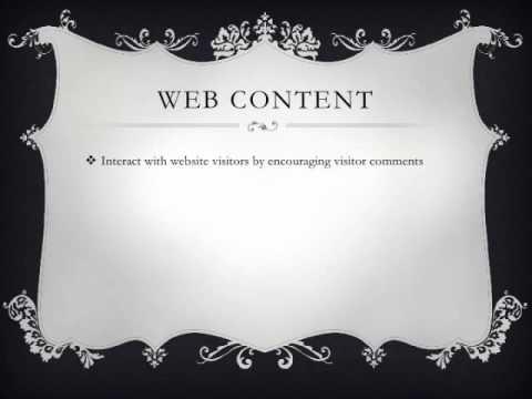 Start Your Own Blog: Halden Zimmermann's Guide to High Impact Blogs