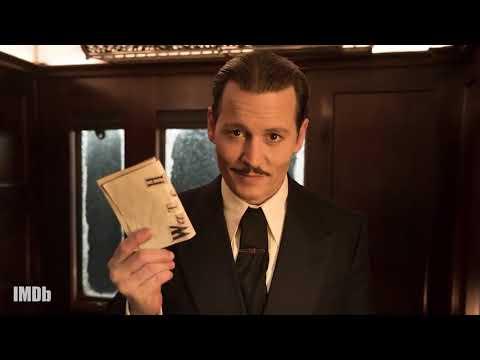 "Pieza Promocional Largometraje - IMDB: ""Asesinato en el Orient Express"""