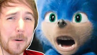 Sonic the Hedgehog Movie is bad... BUT THE MEMES ARE GOOD