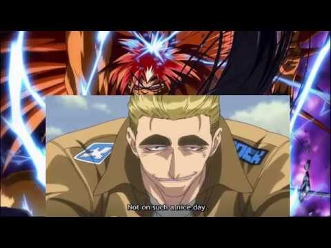 Ushio to Tora  Episode 14 -Ushio ไปยังเมืองโทตอนที่ 14