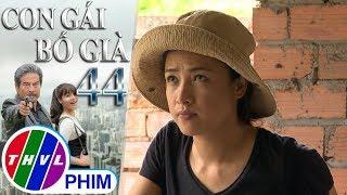 THVL | Con gái bố già - Tập 44[2]: Trang gấu thấy thần sắc của Cao Bằng không tốt