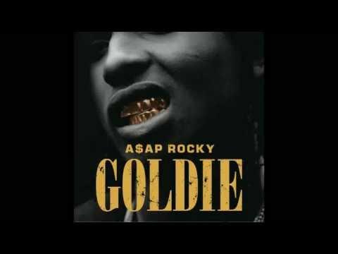A$AP Rocky - Goldie [Prod. By Hit-boy]
