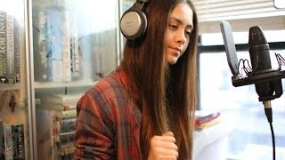 """I See Fire"" Ed Sheeran The Hobbit: The Desolation of Smaug (Cover By Jasmine Thompson)"
