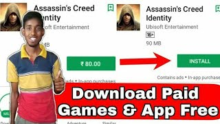 How To Download Paid Apps For Free || DK 4 You Technical.
