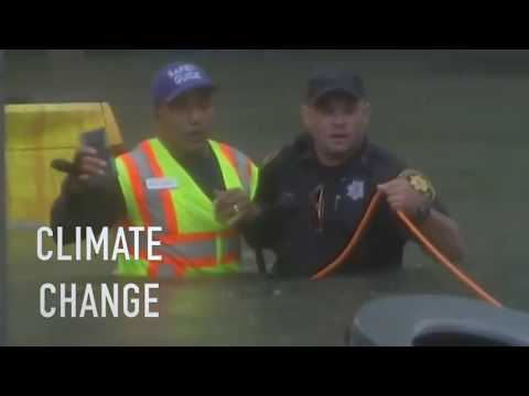 Climate Change and Renewable Energy with  Brand New Congress