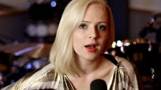 Repeat youtube video Thrift Shop - Acoustic - Madilyn Bailey - on iTunes (Macklemore and Ryan Lewis Cover)