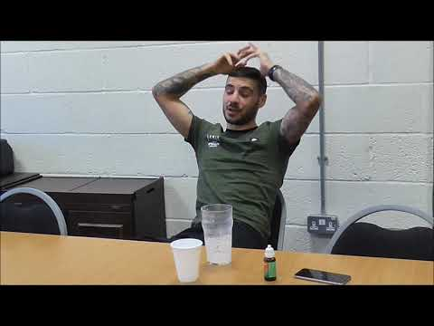 EXCLUSIVE: Lewis Ritson Interview (Feb 18)