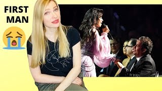 Vocal Coach Reacts: CAMILA CABELLO First Man At The Grammy's 2020!