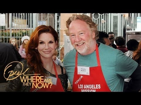 Inside Melissa Gilbert's Home | Where Are They Now | Oprah Winfrey Network