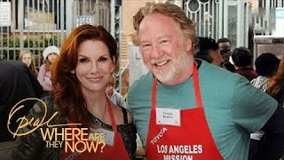 Video Inside Melissa Gilbert's Home | Where Are They Now | Oprah Winfrey Network download MP3, 3GP, MP4, WEBM, AVI, FLV November 2017