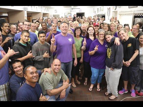 880 Sharing the Habilitat Drug Rehab Experience 2015 January