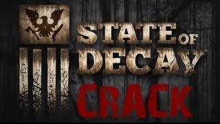 ◆CRACK-LAND►  Télécharger / Cracker State Of Decay ◆[FR]◆