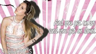 Ashley Tisdale - So Much For You (Lyrics Video) HD