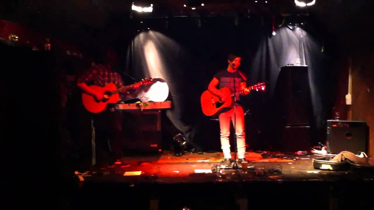 Basement Ghost Singing Tabs & Lyrics by Armor for Sleep