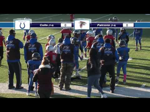 2017 Baltimore City Youth Football
