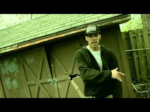 "E13 - ""White Rapper"" (Remix) (Official Music Video)"