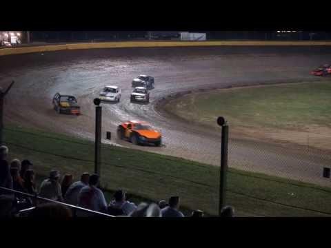 Racing at Cedar Lake Speedway! (Part 2)