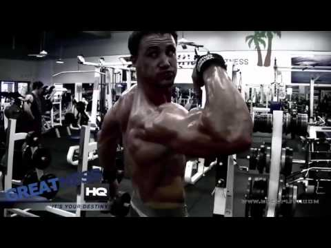 Gym Motivation Quotes – Greg Plitt Quotes