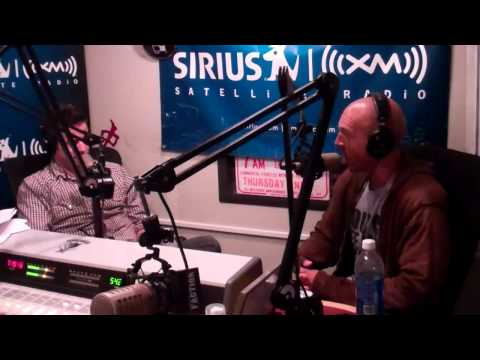 "Vin Armani of Showtime's ""GIGOLOS"" - Sirius/XM Interview - 1/5"