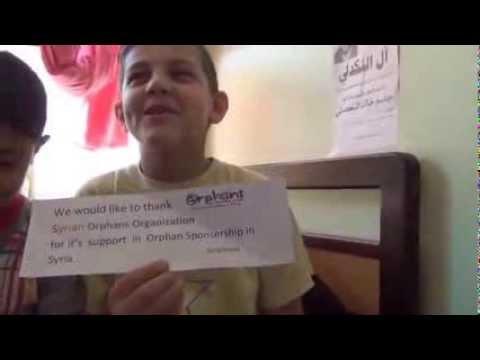 The Children of Syria - Homs Syria